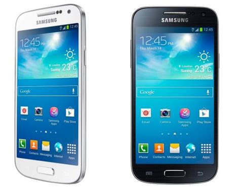 ir led on galaxy s4 samsung officially confirms galaxy s4 mini