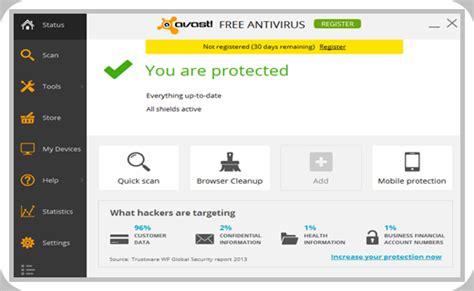free full version lifetime antivirus download avast free antivirus 8 lifetime serial key full version