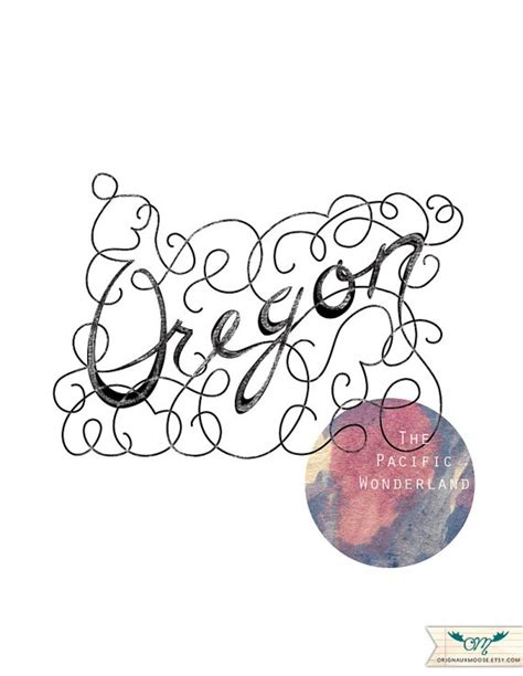 oregon tattoo ideas 25 best ideas about oregon on tiny