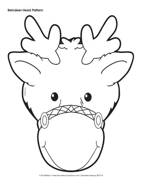 search results for reindeer template calendar 2015