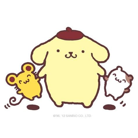 Pom Pom Purin Pancake pom pom purin image 4475 picturescafe