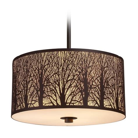 woodland silhouette l shade top 28 woodland light shade woodland theme kids