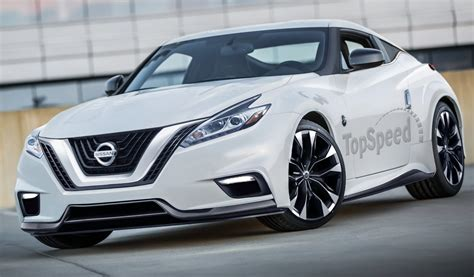 nissan z 2018 nissan z picture 660952 car review top speed