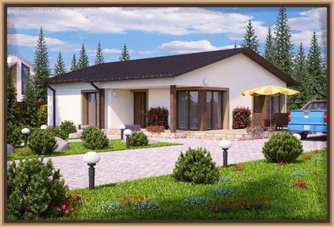 fachadas de casas de un piso fachadas de casas un piso que te inspirar 225 n modernas