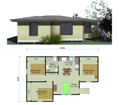 3 bedroom flat floor plan granny flat plans granny flat more choices in granny flat designs