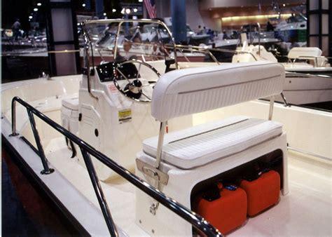 key west boats vs boston whaler center console boat windshield grab rail