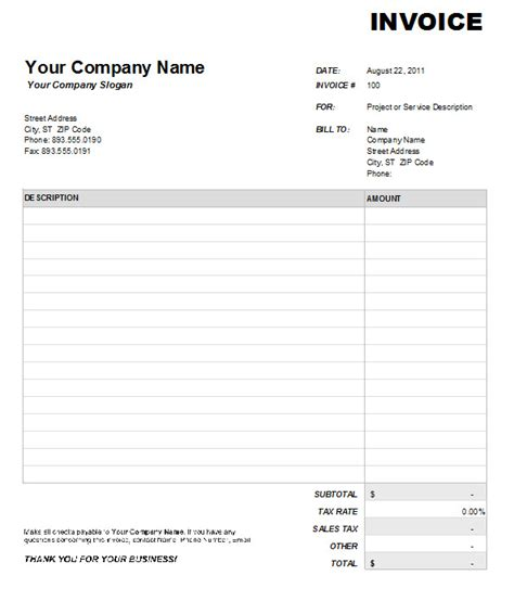 template cv wordpad blank invoice template wordpad templates resume