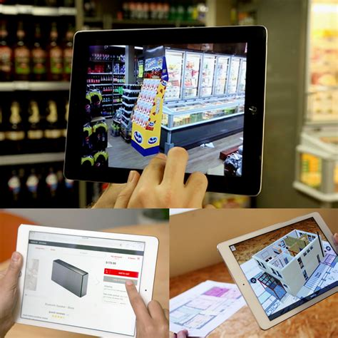 augmented reality how augmented reality works