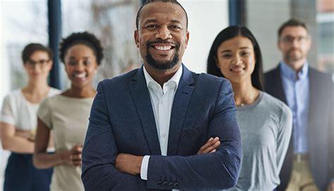 Mba Minority Program by Greater Ta Chamber Of Commerce Minority Business
