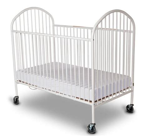 Crib With Mattress Included 18499 Folding Crib Mattress Not Included Size 55 X 39 Factory Select