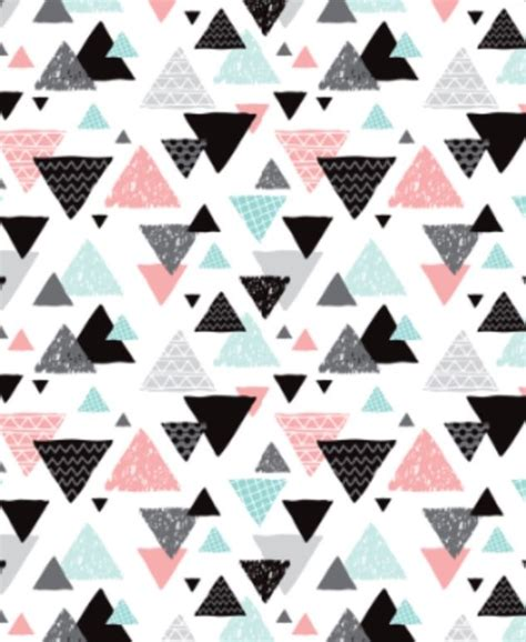 triangle pattern scanner 196 best geometric prints images on pinterest sting