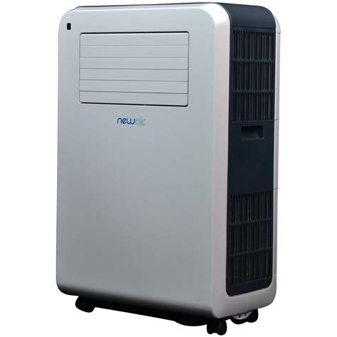 Ac Unit Home Depot by Newair 12 000 Btu Portable Air Conditioner For 425 Sq Ft