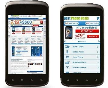 drive mobile site the ultimate of mobile site design entertain users