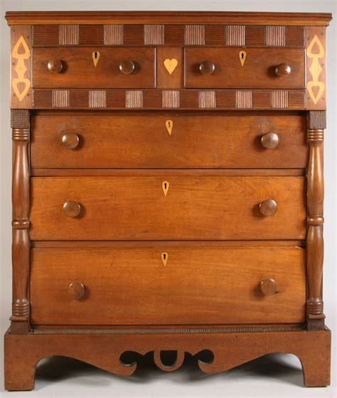 light cherry wood chest of drawers 17 best images about southern furniture on