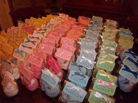 Baby Shower Door Prize by 10 Baby Shower Door Prize Ideas