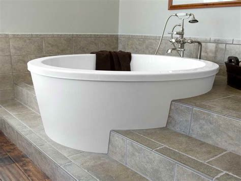 bathtub soak bathroom freestanding japanese soaking tub japanese