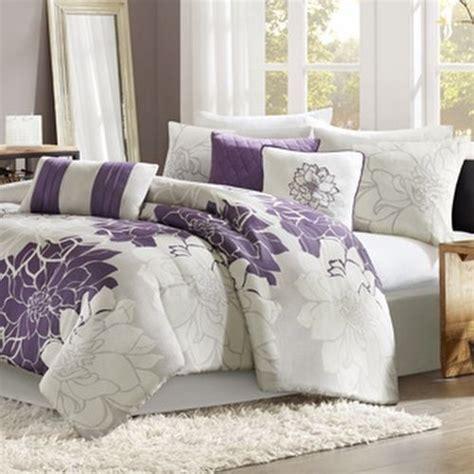 Park Bridgette Comforter Set park bridgette floral pattern cotton 7