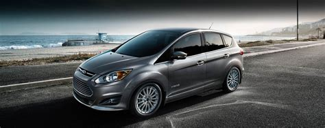 2015 Ford C Max by 2015 Ford C Max Energi Photos Informations Articles