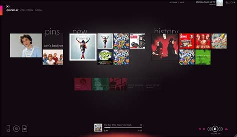 zune theme for windows 10 t 233 l 233 charger skin pack zune player pour windows 7