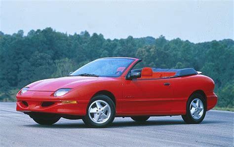 1996 Pontiac Sunfire Problems by 1995 Pontiac Sunfire Warning Reviews Top 10 Problems You