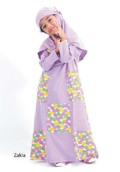 Baju Muslim Levis Anak baju gamis levis anak perempuan hiphopeducation us