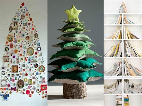 arboles de navidad creativos imagui