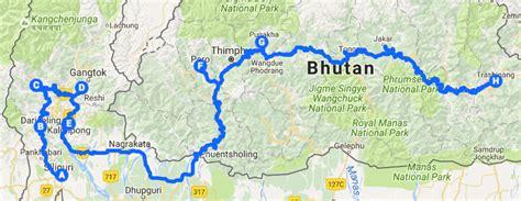 Motorradreisen Bhutan by Wheel Of India Motorrad Reisen Mit Der Enfield Durch