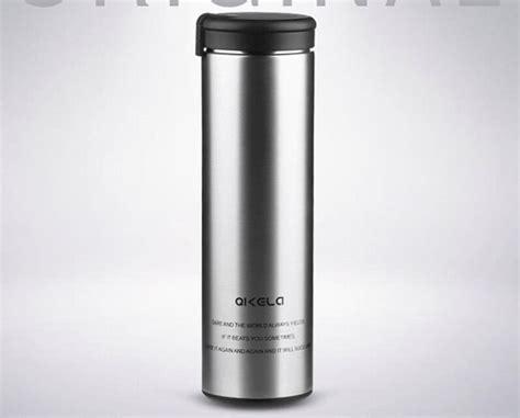 Botol Minum Termos Motif Lukisan Anak 350ml Thermos qkella botol minum thermos stainless steel 450ml black jakartanotebook