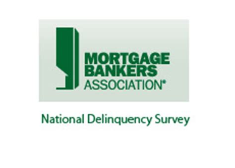 mortgage bankers association 14 41 of all us residential mortgages either delinquent
