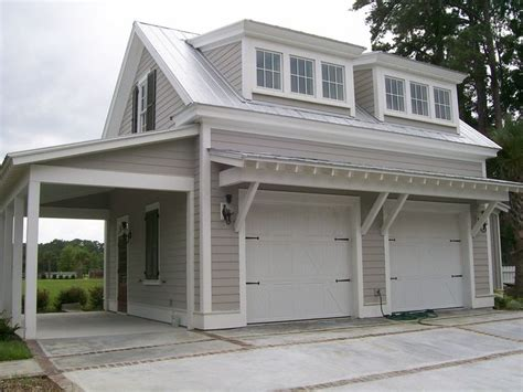 Detached 3 Car Garage Plans by Garage Amazing 3 Car Garage Designs 3 Bay Garage Plans