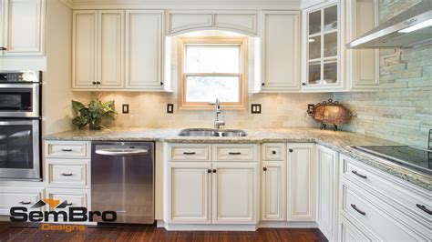 Signature Kitchen Cabinets Reviews Signature Pearl Cabinets Avie Home