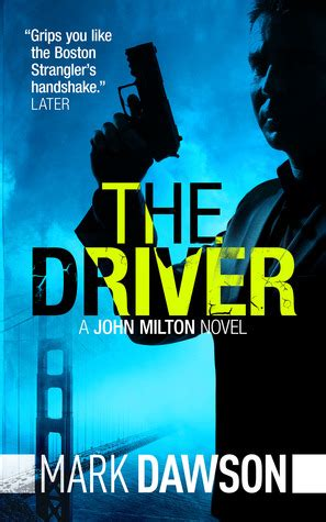 driver books the driver milton 3 by dawson reviews