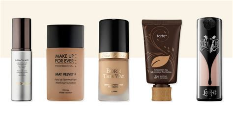 9 Best Foundations for Dry Skin in 2017   Hydrating Liquid