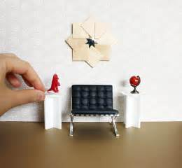 Miniature Modern Furniture by Dollhouse On Pinterest 1338 Pins