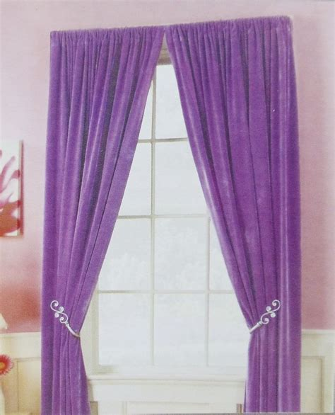 purple bedroom curtains 17 best images about bedrooms on pinterest purple