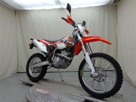 Ktm 350 Exc Weight Buy 2014 Ktm 350 Exc F On 2040 Motos