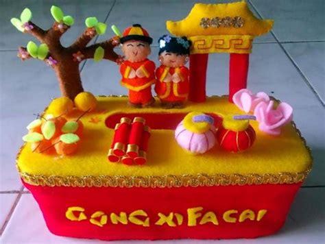 Handle Kecil Serbaguna Untuk Kerajinan Tangan Suvenir Kotak Peti Perhi souvenir dari kain flanel wayang dan souvenir