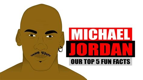 michael jordan biography when he was a kid things you might not know about michael jordan fun facts