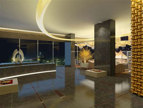Mirage Front Desk by Mandarin Las Vegas Set To Debut In December
