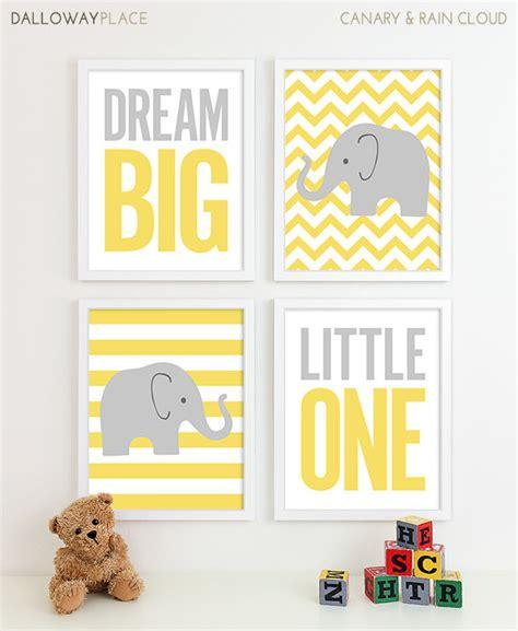 Chevron Nursery Decor Items Similar To Chevron Elephant Nursery Decor Wall Baby Gift For Baby