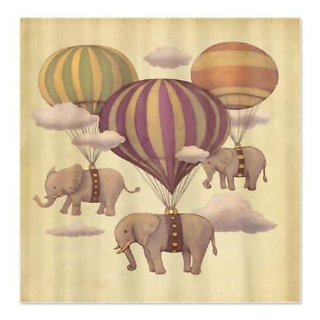 hot air balloon shower curtain ib jellyfish shower curtain air balloon showers and