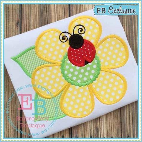 flower applique 25 best ideas about flower applique patterns on