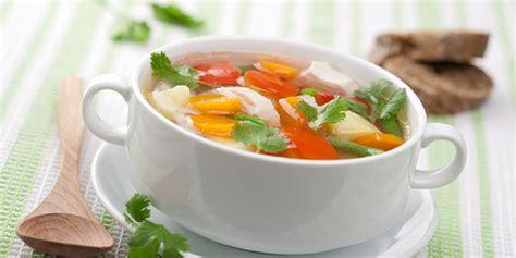 cara membuat makanan ringan yg bisa dijual kesehatan makan sup ayam cara alami obati flu sumber