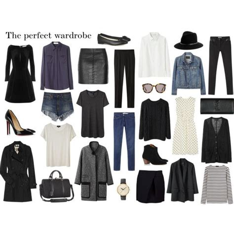 perfect capsule wardrobe 1000 ideas about perfect wardrobe on pinterest modern