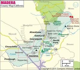 map of madera california madera county map miller realtor 5597608867