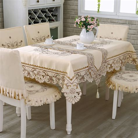 Home Decor Online Stores India by Modern Handmade Embroidery Table Cloth For Home Decor