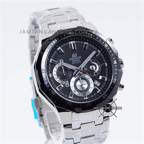 Jam Tangan Swiss Army Pria 554 Original harga sarap jam tangan edifice efr 554d 1av clone