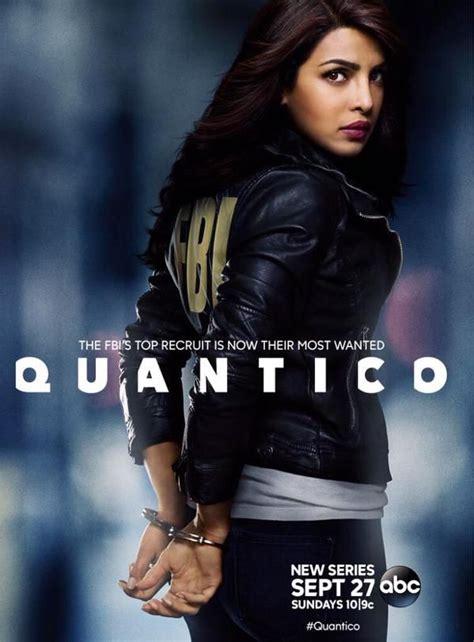 Sinopsis Film Seri Quantico | quantico une s 233 rie tv de joshua safran avec priyanka