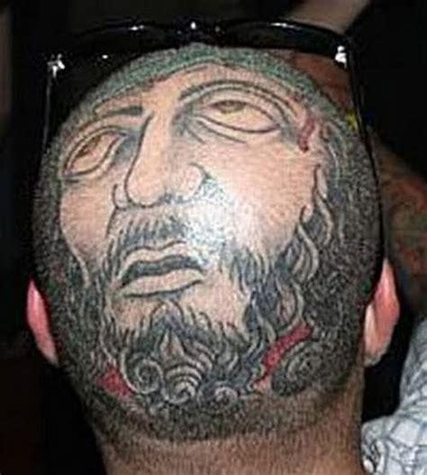 tattoo adalah seni tattoo kepala album 3 gambar seni tattoo