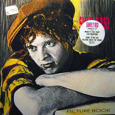 simply picture book lyrics 1000 images about mick hucknall on simply